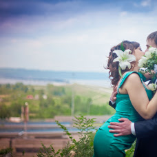 Wedding photographer Maksim Karmanov (Maxidrum). Photo of 31.10.2013