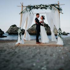 Hochzeitsfotograf Markus Morawetz (weddingstyler). Foto vom 13.09.2017