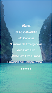 Live Canarias- screenshot thumbnail