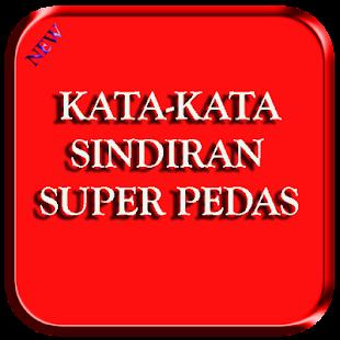 Kumpulan Kata-Kata Sindiran Super Pedas - náhled