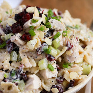 Pasta Salad With Vinegar And Sugar Recipes
