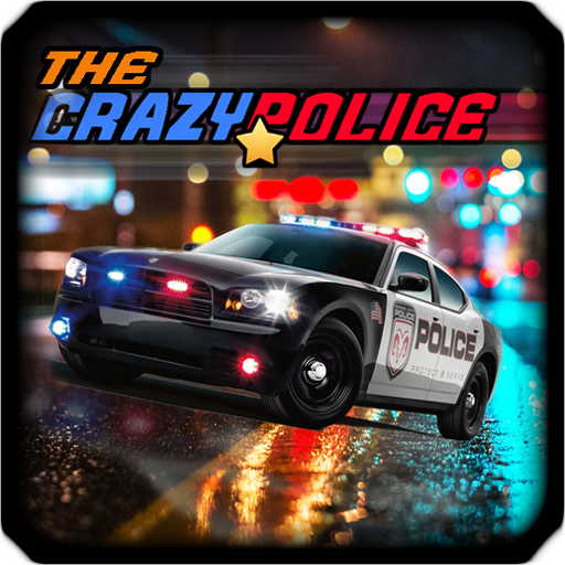 The Crazy Police (game)