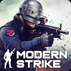 火线出击 Online: 战争游戏 射击游戏网络游戏 icon