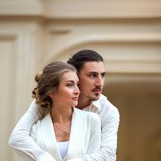 Wedding photographer Vika Zhizheva (vikazhizheva). Photo of 04.09.2016