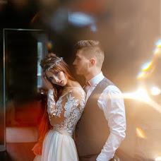 Wedding photographer Evgeniy Gvozdev (Gwozdeff). Photo of 19.10.2017
