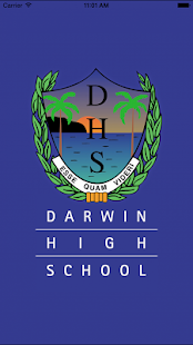 Darwin High School- screenshot thumbnail