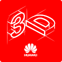 Huawei 3DLive+ icon