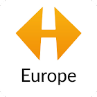 NAVIGON Europe icon