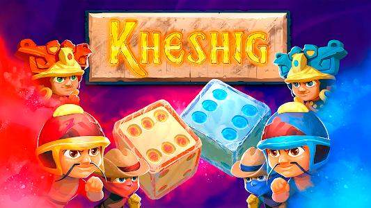 Kheshig - Conquer The World v1