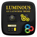 Luminous GO Launcher Theme icon