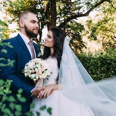 Wedding photographer Alena Khudyakova (a1enka). Photo of 14.10.2017