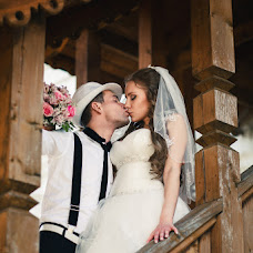 Wedding photographer Mikhail Petukhov (maph). Photo of 26.07.2014