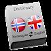 Norwegian - English Pro icon