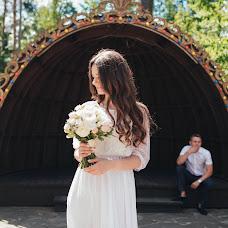 Wedding photographer Olya Kolos (kolosolya). Photo of 22.08.2018
