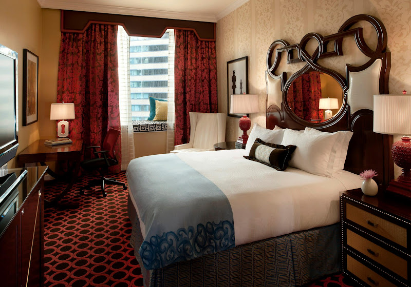 Photo: ©Hotel Monaco in Chicago, USA  http://bit.ly/V2RbCT