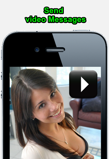 Video Messages for Kik