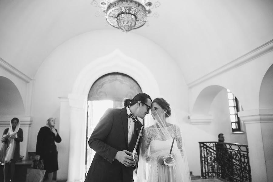Wedding photographer Pavel Krichko (pkritchko). Photo of 23.12.2013