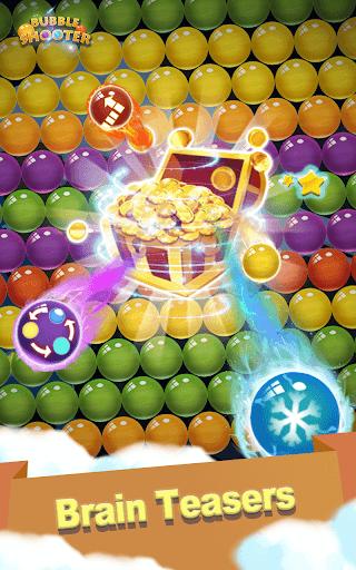 Bubble Shooter Classic 1.6.8 screenshots 4