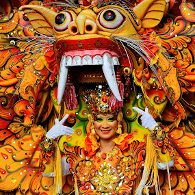 Banyuwangi Ethno Carnival 2013 (part VI)  by Simon Anon Satria - News & Events World Events ( jawa timur, banyuwangi, indonesia, wisata, banyuwangi ethno carnival 2013, event, bec, festival, tourism, travel, culture,  )
