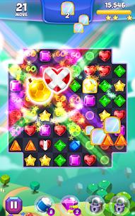 Jewel Match King: Quest 8