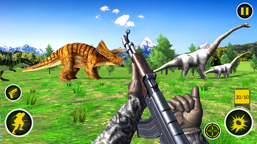 Dinosaurs Hunter  screenshots EasyGameCheats.pro 4