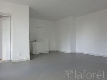 appartement à Guitrancourt (78)