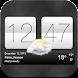 Sense V2 Flip Clock & Weather - Androidアプリ