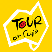 Tour de Cure on Tour Itinerary