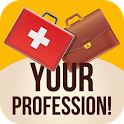Find out your profession icon