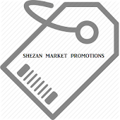 Shezan Market Promotion