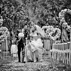 Wedding photographer Donato Gasparro (gasparro). Photo of 18.09.2017