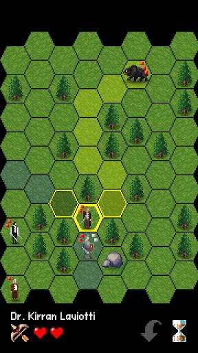 Occidental Heroes 0.90c screenshots 6