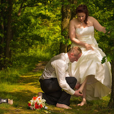 Hochzeitsfotograf Stefan Heines (StefanHeines). Foto vom 23.08.2016