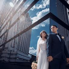 Wedding photographer Evgeniy Khmelnickiy (XmeJIb). Photo of 07.09.2015