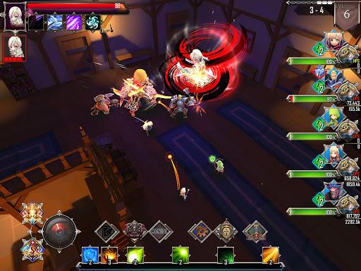 Raid Manager screenshots 11