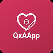 QxAApp Tratamiento antitrombótico
