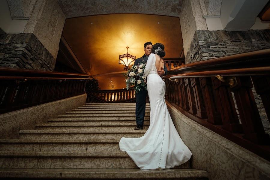 Wedding photographer Marcin Karpowicz (bdfkphotography). Photo of 08.01.2019