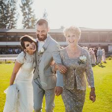 Wedding photographer Lesha Bonapart (Bonapart). Photo of 20.09.2018