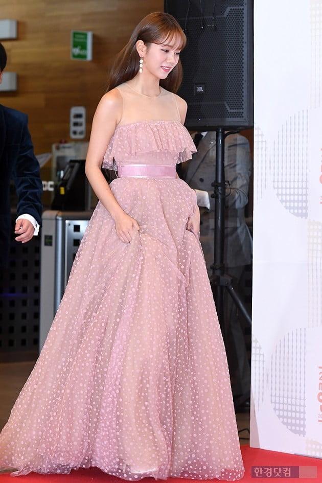 hyeri gown 8