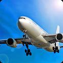 Avion Flight Simulator ™ icon