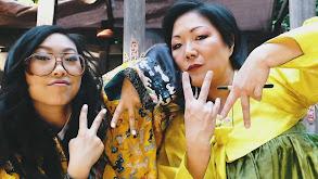 1st Look Presents: Celebrity Sleepover -- Margaret Cho thumbnail