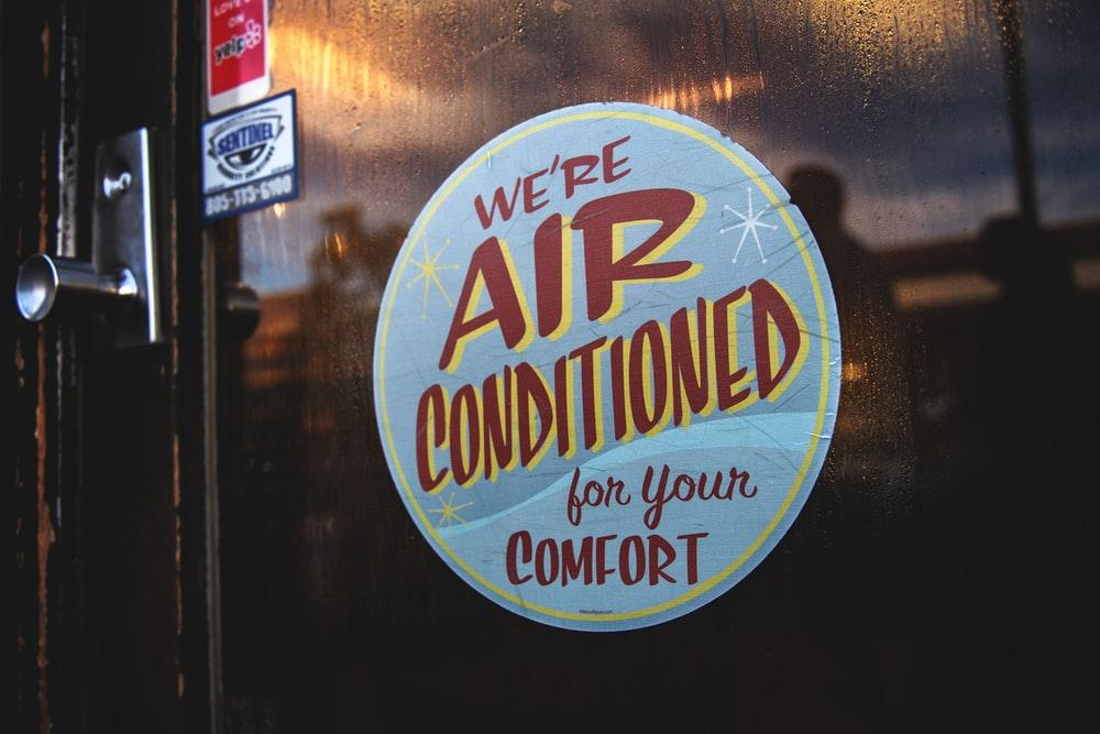 We've come to expect air conditioning to get through the summer, but that comes at an energy and financial cost.