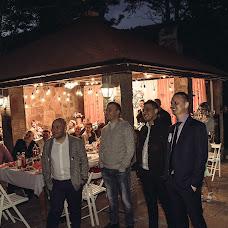 Wedding photographer Evgeniy Lesik (evgenylesik). Photo of 13.10.2017