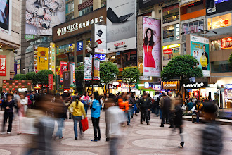Photo: Times Square, Hong Kong