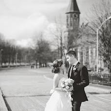 Wedding photographer Lyudmila Romashkina (Romashkina). Photo of 10.03.2017