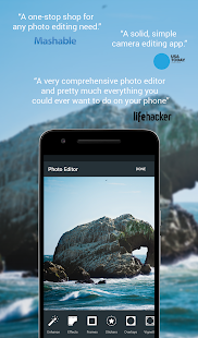 Photo Editor by Aviary- screenshot thumbnail