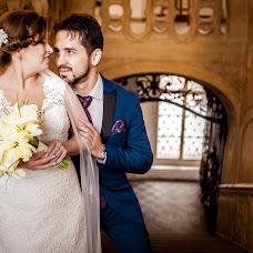 Wedding photographer Aleksey Norkin (Norkin). Photo of 08.02.2017
