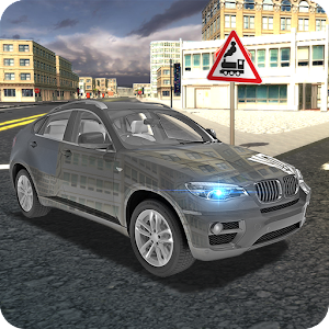 Drive X Car Simulator for PC and MAC