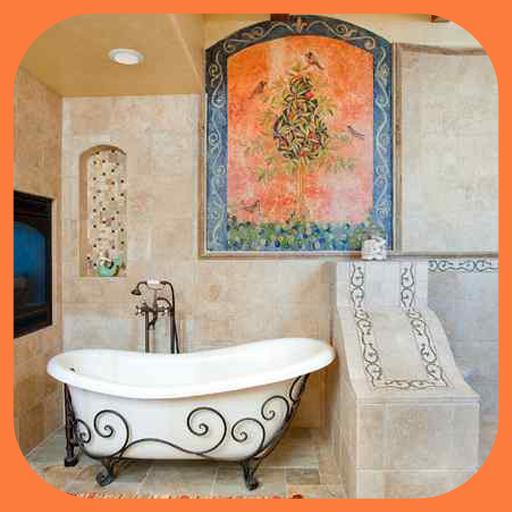 浴缸设计理念 生活 App LOGO-硬是要APP