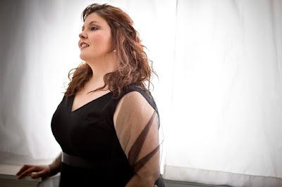 Angela Meade